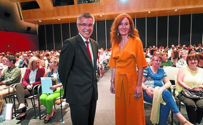 Eroski anuncia cinco aperturas en Euskadi