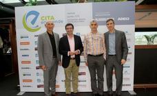 La primera edición de CITA Emprende en Tabakalera