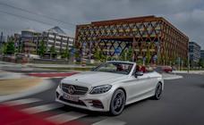 Ya se vende el nuevo Mercedes Clase C