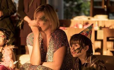 'Tully', una oportuna fábula sobre los mitos de la maternidad