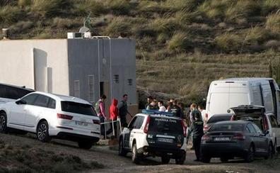 Los informes forenses descartan tóxicos en el cuerpo de Gabriel y ratifican la asfixia mecánica