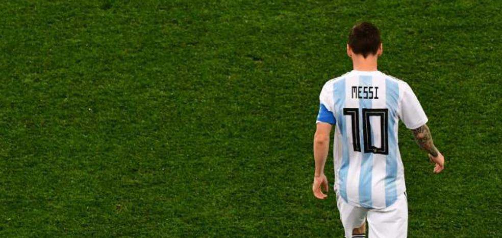 Tragedia argentina
