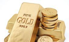 Oro: ¿refugio válido en un entorno más volátil?