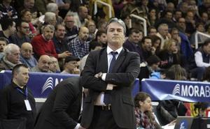 Sergio Valdeolmillos será el entrenador del GBC