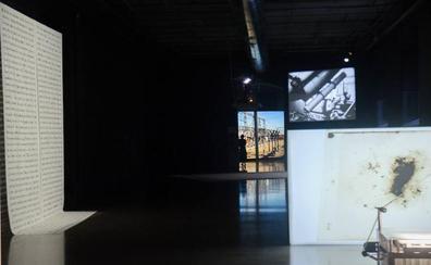 'Drawn by the pulse' aúna cine y astronomía en Tabakalera