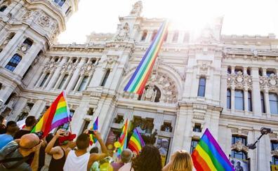 La música, protagonista en 'MADO Madrid Orgullo 2018'