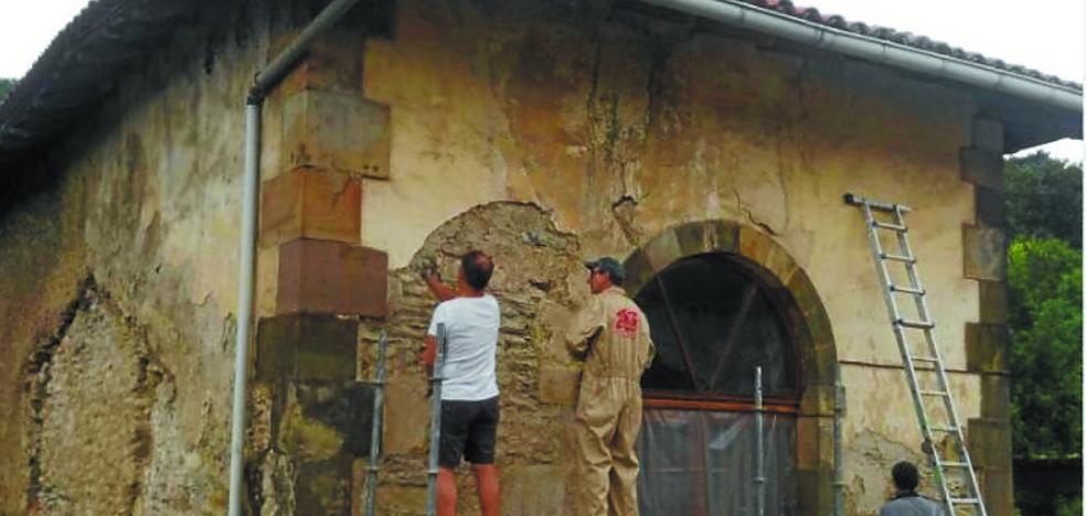 Visita guiada a San Bartolomé
