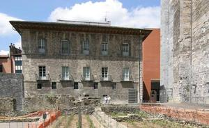 «Tolosan kulturak duen garrantziaz jakitun, ezinbesteko da sokuntzari bere lekua ematea»