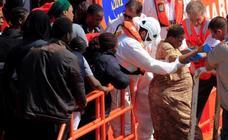 Rescatan a más de 500 personas cerca de las costas españolas