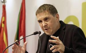 Otegi exige a Sánchez el acercamiento de presos a Euskadi