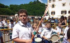 Pasai San Pedro celebra las fiestas