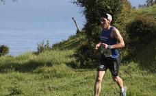 Décima edición de la Zumaia Flysch Trail