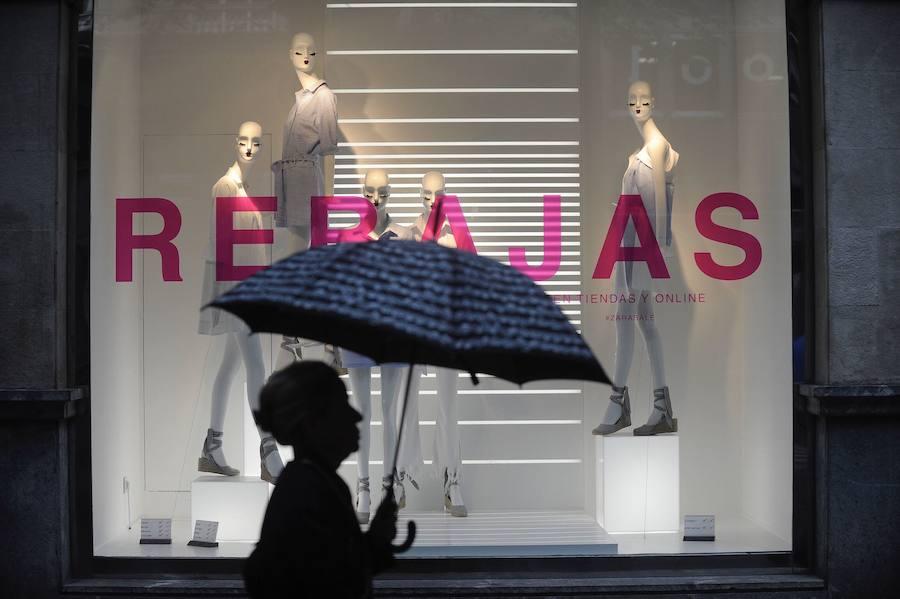 El comercio textil, en la encrucijada de reinventarse o volver a los números rojos