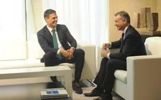 Sánchez abre con el lehendakari la ronda de contactos con los presidentes autonómicos