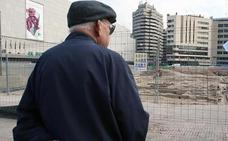 La pensión media en Euskadi sube un 1,9 % en junio y se queda en 1.164 euros
