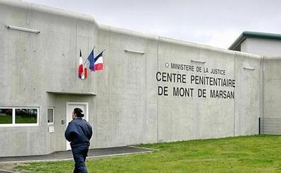 Francia cierra la primera fase de traslados y la izquierda abertzale le pide que acerque ya a todos