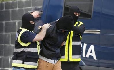 Condenado un detenido en Donostia por enaltecer al Dáesh en internet