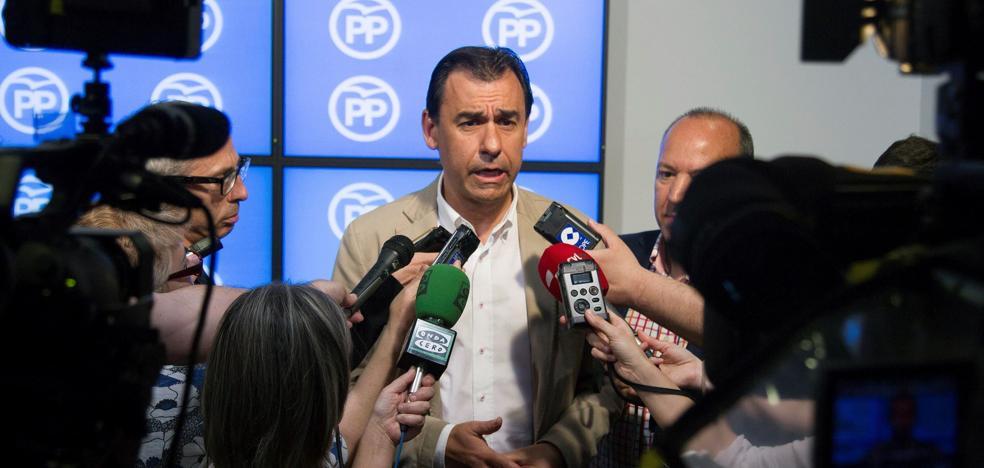 El PP asume que sólo un 7,6% de sus afiliados elegirá al sucesor de Rajoy