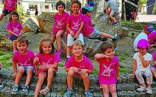 Más de 400 niños participan en el programa de ocio infantil de verano