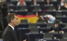 El Rey apoyará en Moscú a España, que viajará el viernes