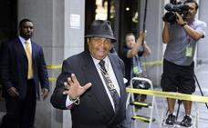 El patriarca de los Jackson 5, Joe Jackson, muere a los 89 años