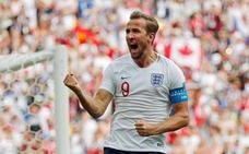 Bélgica–Inglaterra, ¿un duelo buscando el segundo puesto?