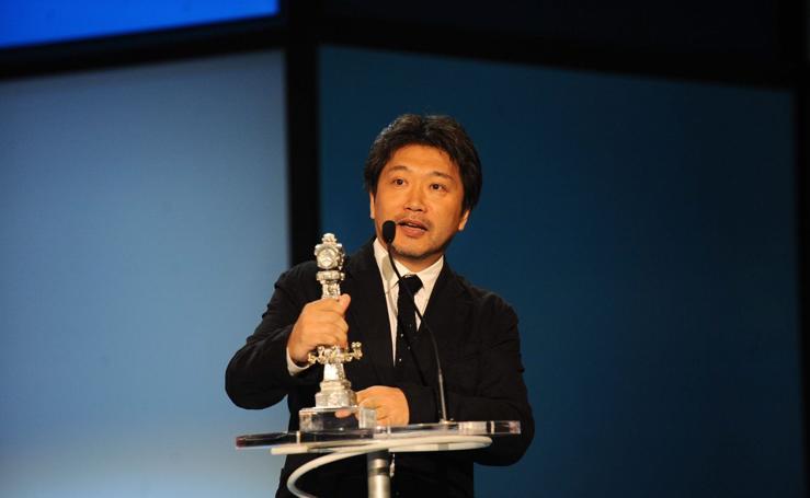 El Premio Donostia 2018 será para el director Hirokazu Kore-eda