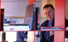 El biólogo español Francisco José Ayala, apartado de la Universidad de California por acoso sexual