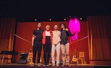 Caetano Veloso presenta en el Jazzaldia su último trabajo, 'Ofertório', junto a sus tres hijos