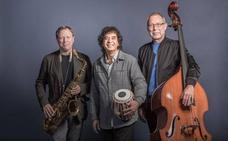 Dave Holland, Zakir Hussain y Chris Potter traen el jazz más contemporáneo a Donostia