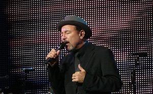 Rubén Blades trae la música latinoamericana al Jazzaldia