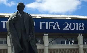 Juegos Olímpicos, conciertos, tragedia... ¡y que ruede el balón!