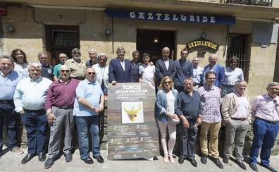 Ponce, 'El Juli', Cayetano y Manzanares en la Semana Grande donostiarra 2018