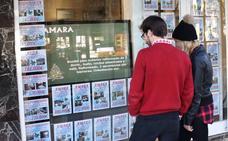 Gipuzkoa es la sexta provincia con un mayor incremento del precio de la vivienda