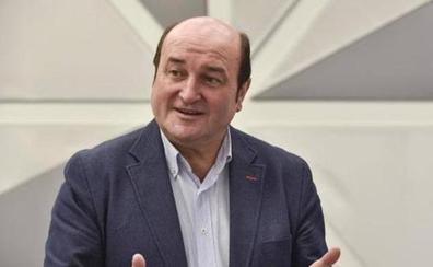 Ortuzar mantiene que PP «hizo el ridículo con su operación castigo al PNV»