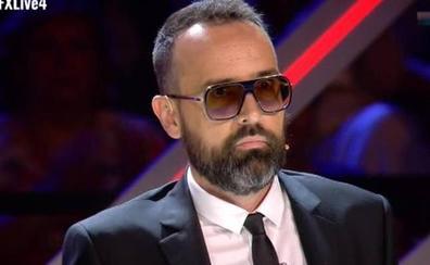 Un concursante de 'Factor X' le planta cara a Risto Mejide