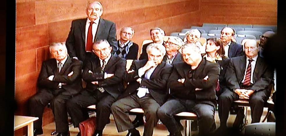 Comienza el primer gran juicio penal por preferentes, con la CAM
