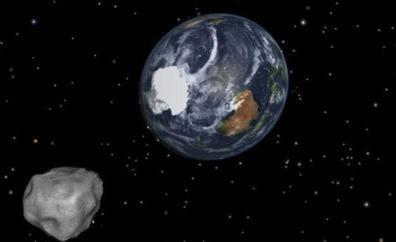 Los asteroides más pequeños son los más peligrosos y los que hay que vigilar