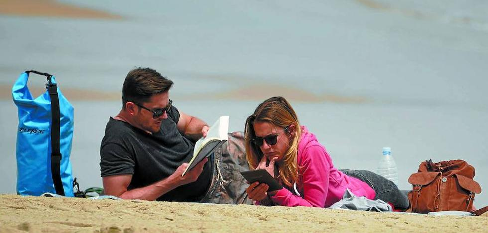 El número de libros editados en el País Vasco descendió un 18% el año pasado