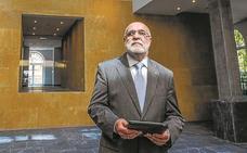 Jesús Loza (Delegado del Gobierno en Euskadi): «Si Sortu reconociera que matar estuvo mal, ayudaría a los presos de ETA a recorrer el mismo camino»