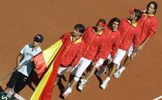 La Copa del Mundo de tenis volverá en 2020