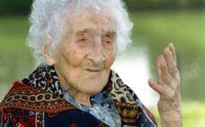 La longevidad humana no ha alcanzado todavía su límite