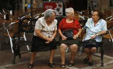 La subida de las pensiones no servirá para mantener el poder adquisitivo