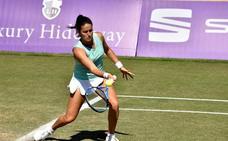 Arruabarrena salva el partido y pasa a segunda ronda de Wimbledon