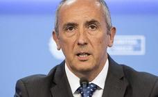 El Gobierno Vasco aplaude el acercamiento de los presos catalanes y anima a hacerlo con los de ETA