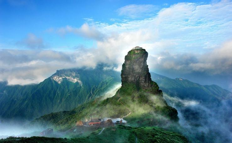 Los nuevos rincones considerados Patrimonio de la Humanidad más espectaculares