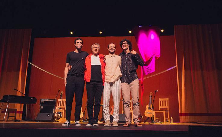 Los artistas que actuarán en el Heineken Jazzaldia el 26 de julio