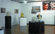 Osakidetza suspende una exposición de LAB sobre las esculturas de un preso de ETA
