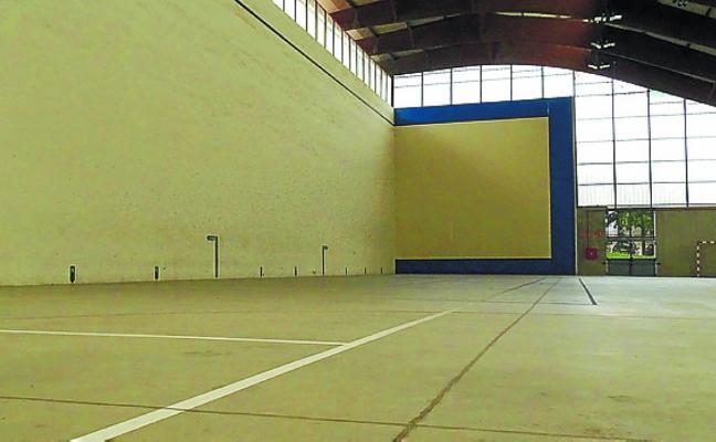 28 participantes en el VI Open de Tenis de Errenteria