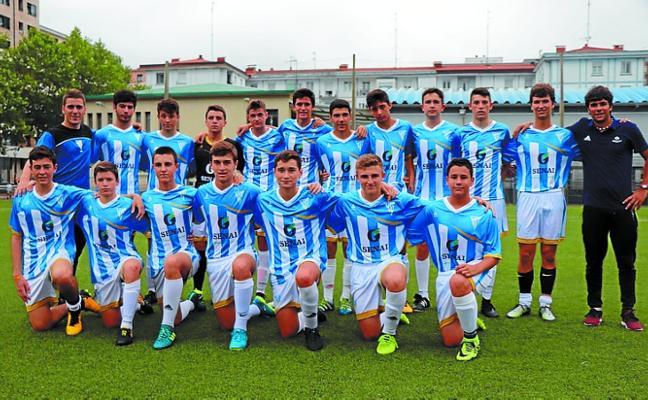 Equipos del Ostadar y Texas Lasartearra siguen en la Donosti Cup